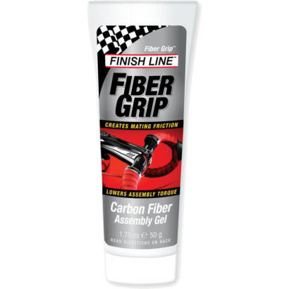 FINISH LINE FIBER GRIP smar stały do karbonu 50 g
