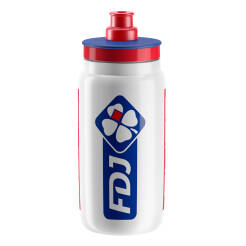 ELITE FLY TEAMS bidon 550ml FDJ