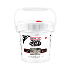 FINISH LINE PREMIUM GREASE smar stały do łożysk 1800 g