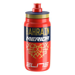 ELITE FLY TEAMS bidon 550ml BAHRAIN MERIDA
