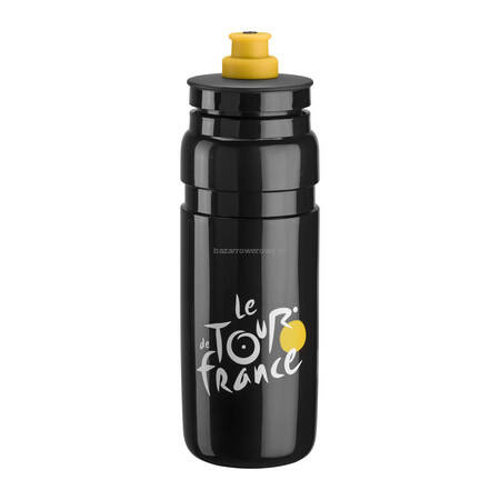 ELITE FLY TOUR DE FRANCE bidon 750ml edycja limitowana black