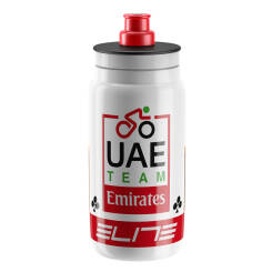 ELITE FLY TEAMS bidon 550ml UAE TEAM EMIRATES