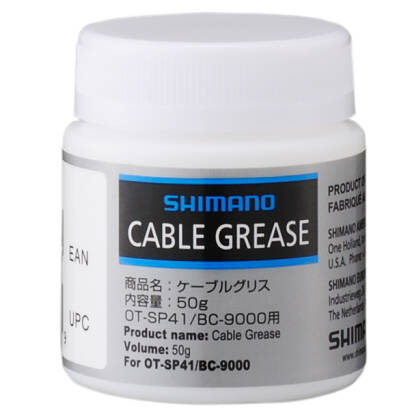 SHIMANO CABLE GREASE smar do pancerzy 50 g