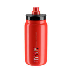 ELITE FLY bidon 550ml RED