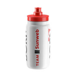 ELITE FLY TEAMS bidon 550ml SUNWEB