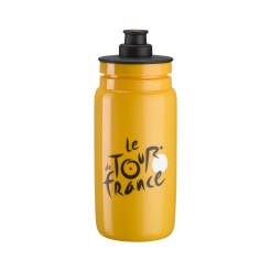 ELITE FLY TOUR DE FRANCE bidon 550ml edycja limitowana yellow