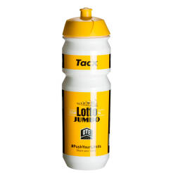 TACX SHIVA PRO TEAM bidon 750 ml Lotto-Jumbo