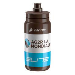 ELITE FLY TEAMS bidon 550ml AG2R LA MONDIALE